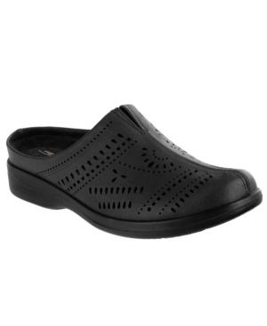 Kay Women's Comfort Mules Women's Shoes