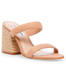 Women's Marcella Block-Heel Sandals