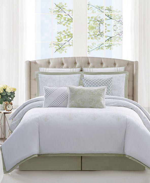 Charisma Belaire Queen Comforter Set