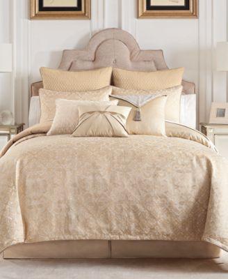 Olann 4 Piece Comforter Set, Queen