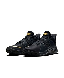 Men's Fly By Mid Casual Sneakers from Finish Line