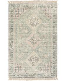 Zainab ZAI-2316 Sage 6' x 9' Area Rug