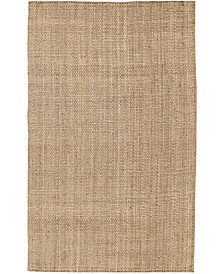 JS-2 Wheat 6' x 9' Area Rug