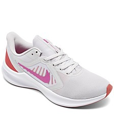 Women's Downshifter 10 Running Sneakers from Finish Line