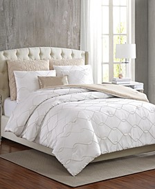 Serafina King Comforter Set