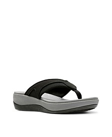 Cloud steppers Women's Arla Rae Sandal