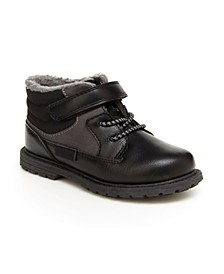Toddler Boys Tallow Boots