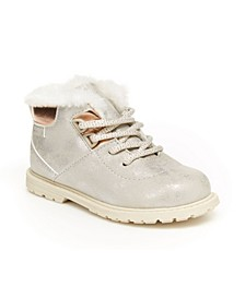 Toddler Girls Lollie Boots