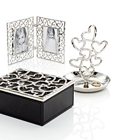 Michael Aram Macy's Exclusive Heart Gifts Collection