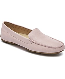 Women's Seaworthy Moccasin Loafer Flats