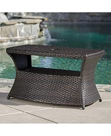 Berkeley Outdoor Side Table