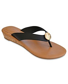 Guinevere Sandal