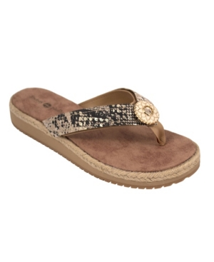 Keeley Wedge Sandal Women's Shoes