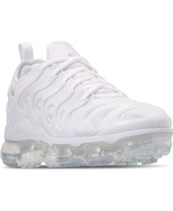 Nike Men's Air Vapormax Plus Running Sneakers from Finish Line ...