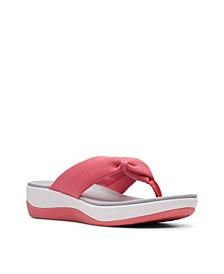 Cloudsteppers Women's Arla Glison Flip Flop