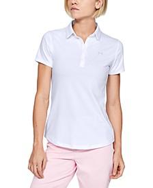 Women's UA Zinger Golf Polo