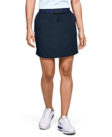 Women's Links Storm Golf Skort
