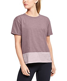 Charged Cotton® Ringer T-Shirt