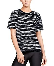Women's Logo-Print T-Shirt
