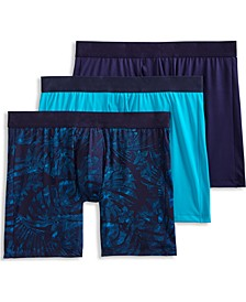 Men's Flex 365 Micro Stretch Boxer Brief 3 pack