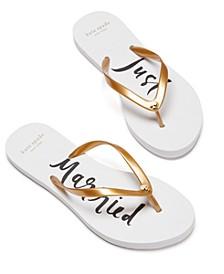 Nayla Flip-Flops