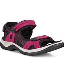 Women's Yucatan Sandals