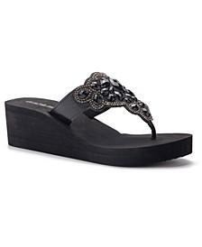 Vixen Sandals