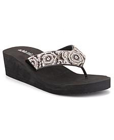 Women's Levine Wedge Sandals