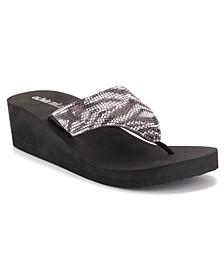 Wild Child Sandals