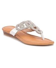 Tease Sandals