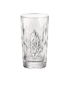 Bormioli Rocco Bartender Stone 16.5 oz. Set of 4 Glasses