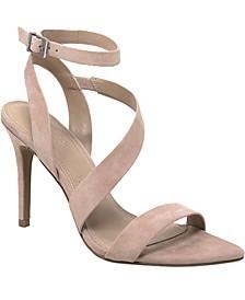Tracker Strappy Dress Sandals