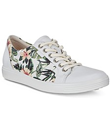 Women's Soft 7 Sneakers