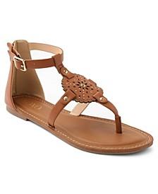 Remy Flat Sandal