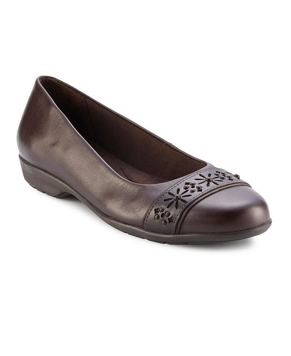 Walking Cradles Francine Flat