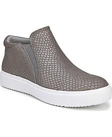 Women's Leta Boot Slip-ons