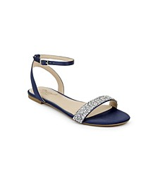 Nalani Evening Flat Sandal