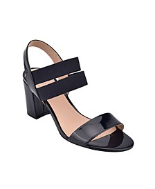 Devin City Sandal