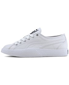 Women's Love Canvas Casual Sneakers from Finish Line
