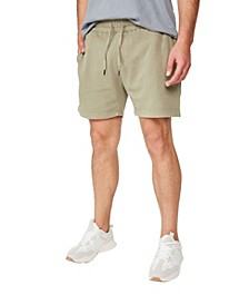 Volley Jogger Shorts