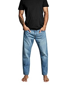 Rigid Relaxed Jeans