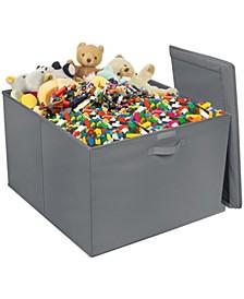 Storage Fabric Toy Bin