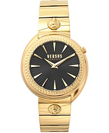 Women's Tortona Gold-Tone Stainless Steel Bracelet Watch 38mm