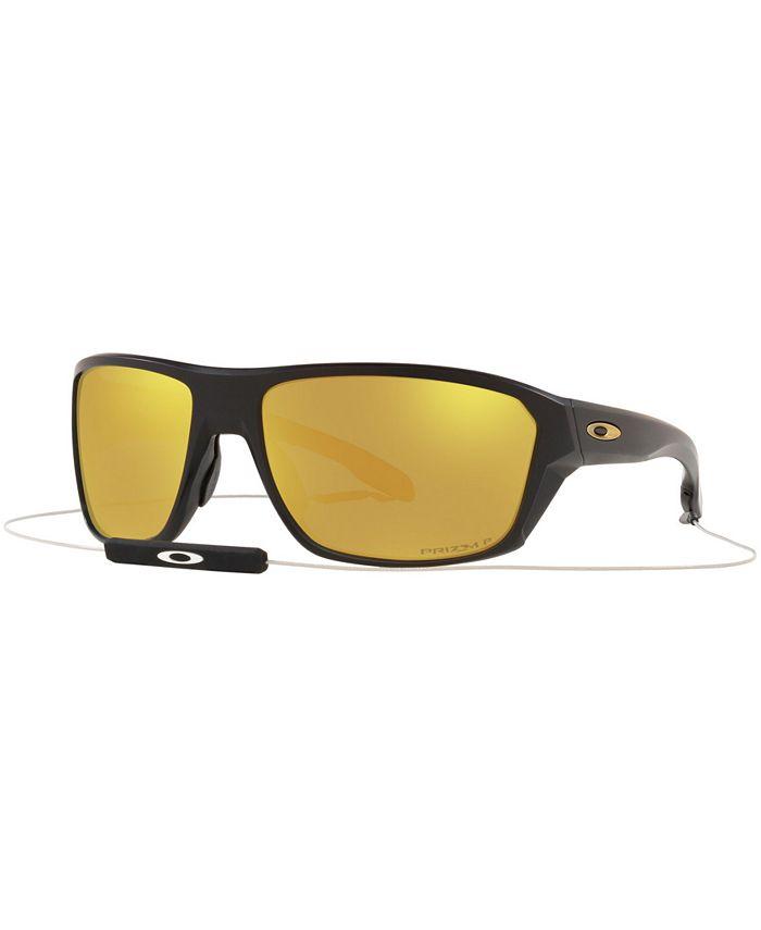 Oakley - Polarized Sunglasses