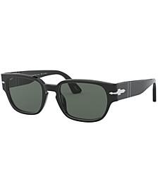 Polarized Sunglasses, 0PO3245S955852W