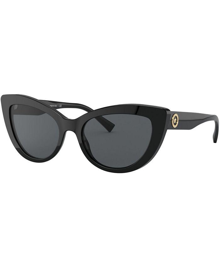Versace - Sunglasses, VE438854-Y