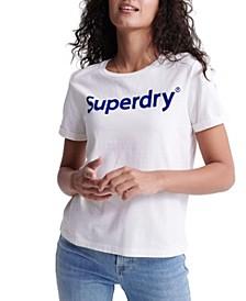 Flock Boxy T-Shirt