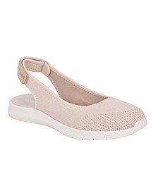 Gracee Sling Back Casual Women's Shoes