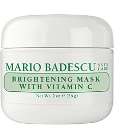 Brightening Mask With Vitamin C, 2-oz.