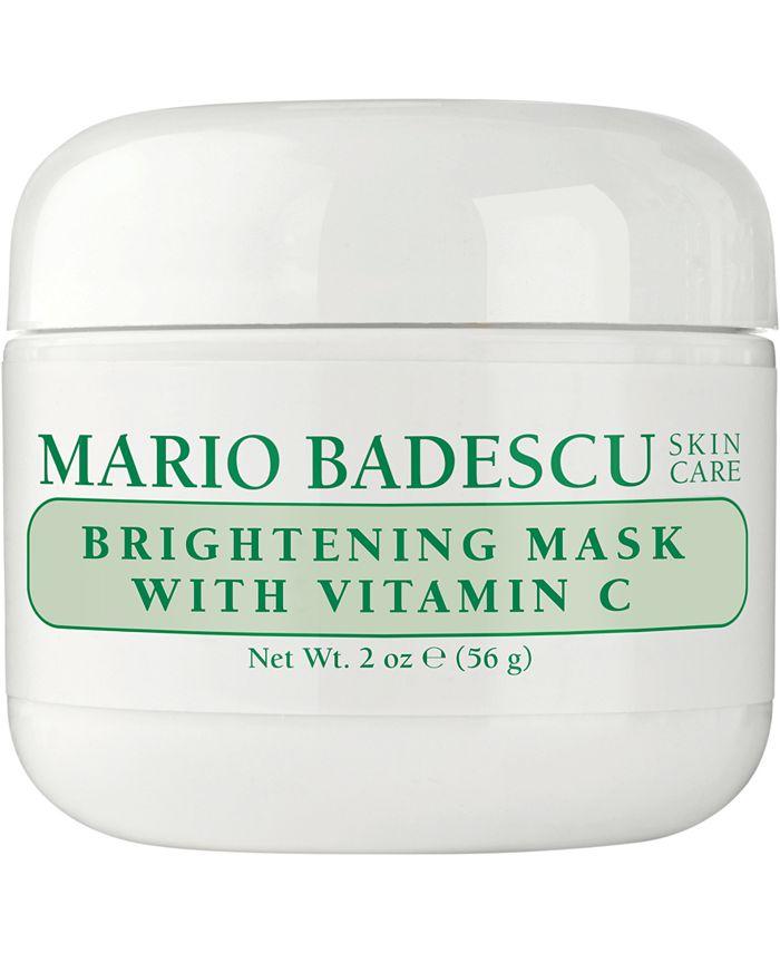 Mario Badescu - Brightening Mask With Vitamin C, 2-oz.